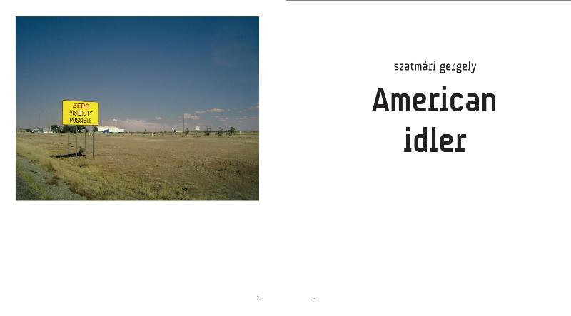 AmericanIdlerBook.indd